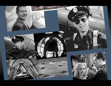Hollywood & the USAAF