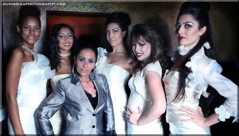 Art or Die Fashion Show @ MedusaLounge