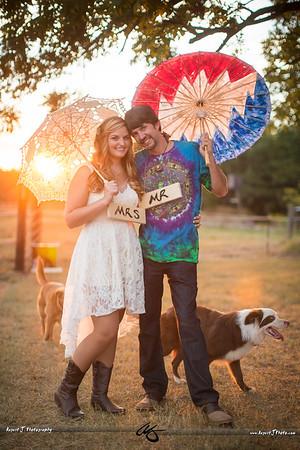 Kyle & Lyndsy