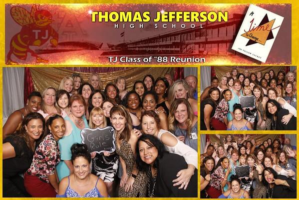 TJ class 88 Reunion 2018
