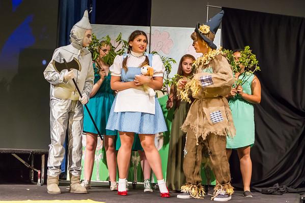 20140516 - Wizard of Oz