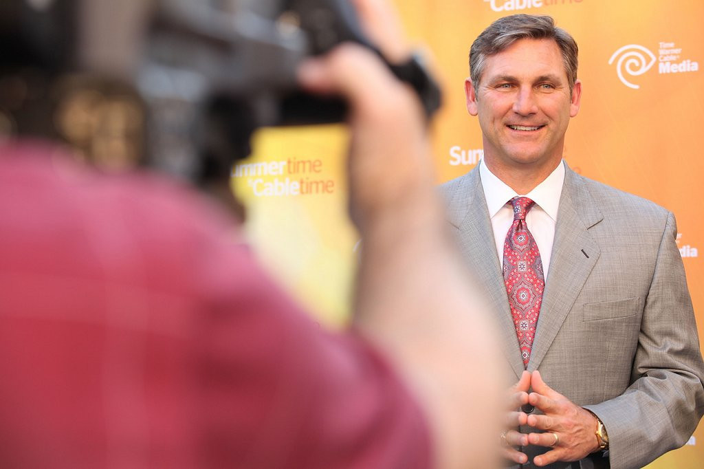 """. <p>7. CRAIG JAMES <p>Former ESPN analyst so �radioactive,� his friends started calling him �Chernobyl.� (unranked) <p><b><a href=\'http://abcnews.go.com/Sports/wireStory/craig-james-fox-sports-firing-sucker-punch-22702684\' target=\""""_blank\""""> HUH?</a></b> <p>   (Christopher Blumenshine/Getty Images)"""