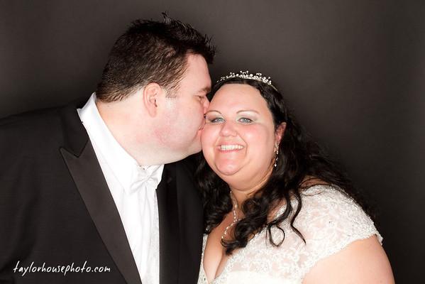 Shauna and Kenny's Wedding