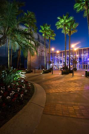 Long Beach Convention Center Molina