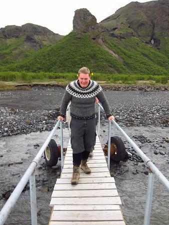 Þórsmerkurferð