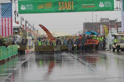 5K Start Wave 3 - 2016 Corktown