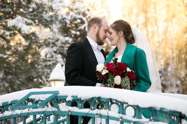 Wedding Reception @ La Callie