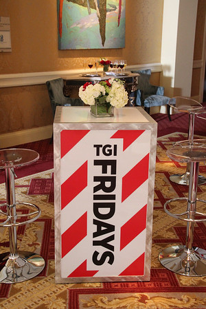 040213 TGI Fridays Awards Reception