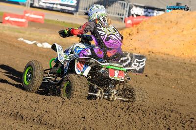 2015 Daytona ATV Supercross