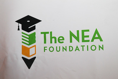 NEA Gala 2012