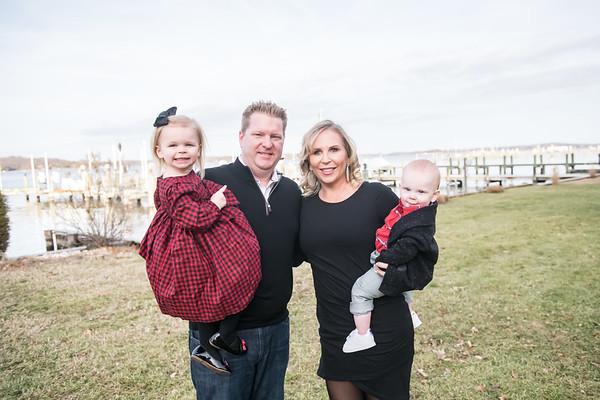 Harbaugh Family Fall 2019