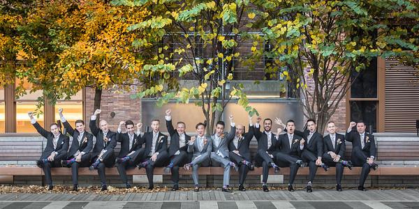 02 Formals @ Carnegie Hall Terasse