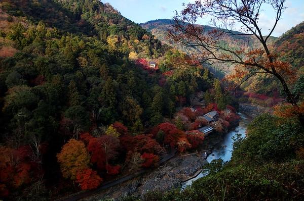 Arashiyama Parks