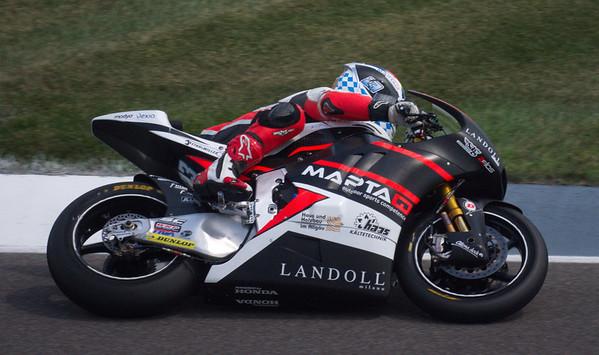 Moto GP Sunday 2013