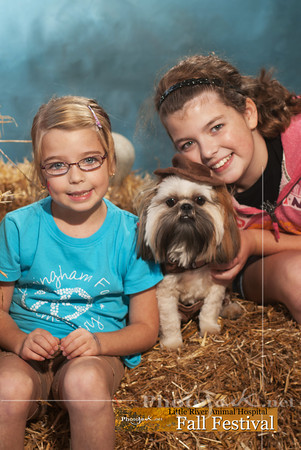 Little River Animal Hospital Fall Festival
