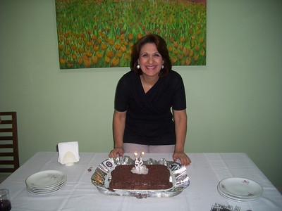 Elaine 52!