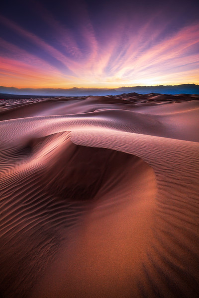 mesquite sand dunes sunset death valley national park.jpg