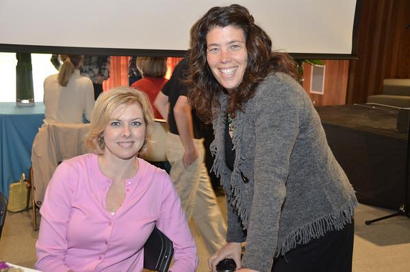 Author's Luncheon 2012