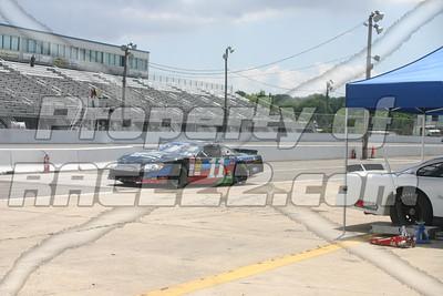 7-26-13 Langley Speedway Practice