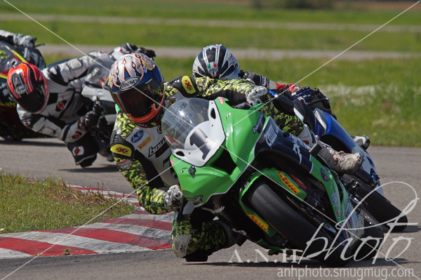 August 14, 2016: EMRA Race Day Round 4