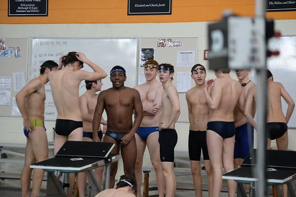 2019 Loyola Swimming - 01-24-2019 - McDonogh