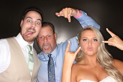 Franki & Ryan's Wedding