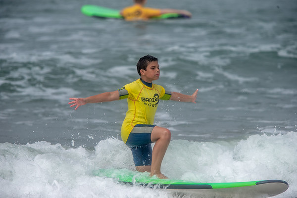 2020-07-06 Banzai Surf Camp