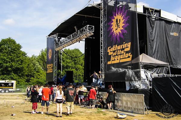 2005 Juggalo Gathering