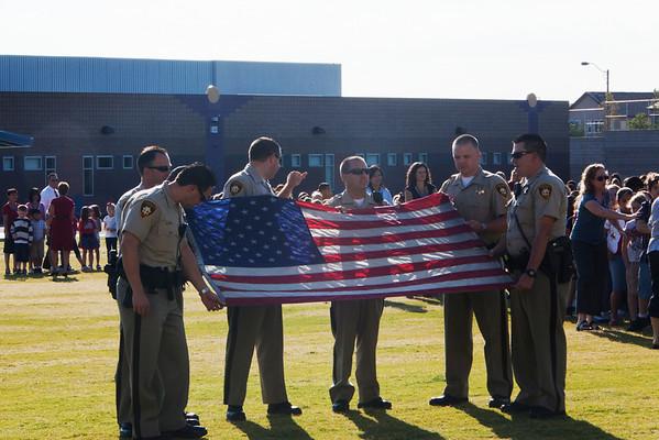 Patriot Day - Sep 11