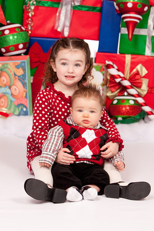 Kailyn and Brody 2010