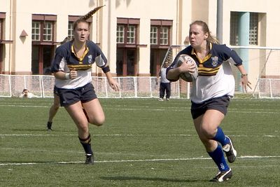 2005_2_26 Women's Rugby vs San Diego