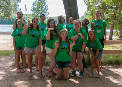All Camp and Village Photos, Partners 2013