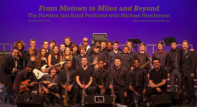 Michael Henderson Concert 4-26-14