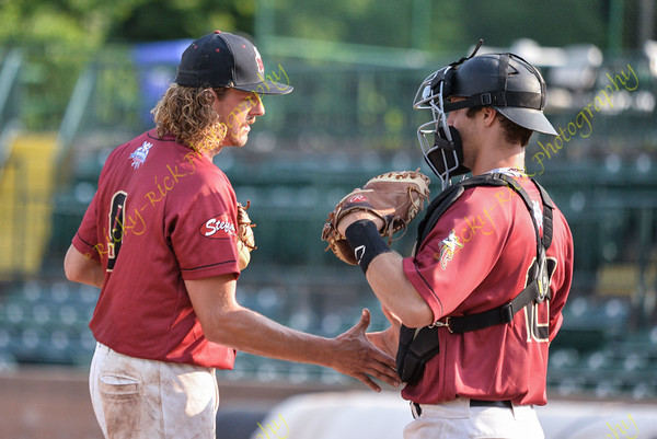 2016-06-12-Game 2 - River City Rascals (6) vs Southern Illinois Miners (1)