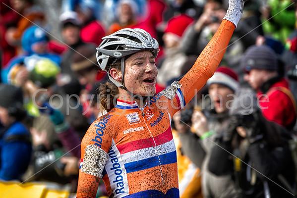 2013 UCI Cyclocross World Championship
