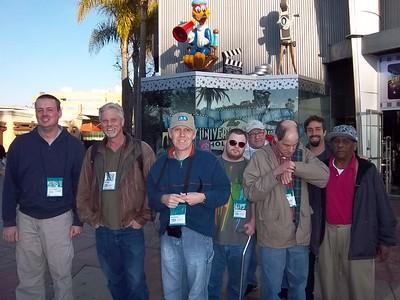 Universal Studios #1211