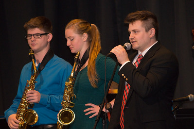 Jazz and Combo Concert 4-24-17