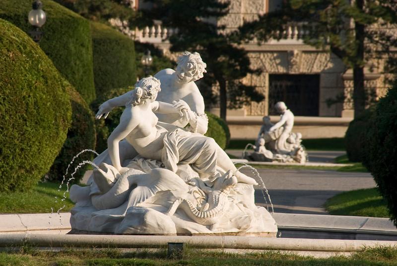 Near Kunsthistorisches Museum