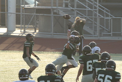 2011 Buhach Colony HS Football