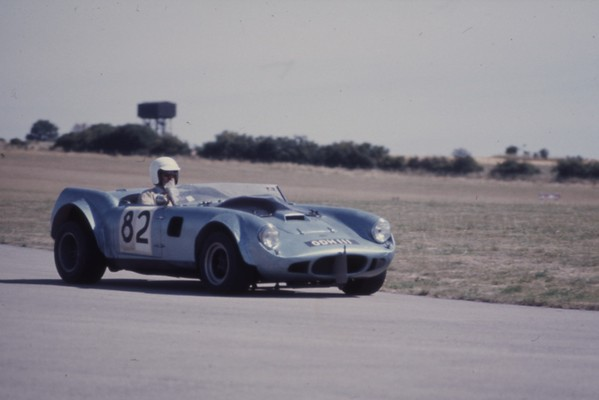 1976 Bristol 2 Club Sprint Wroughton