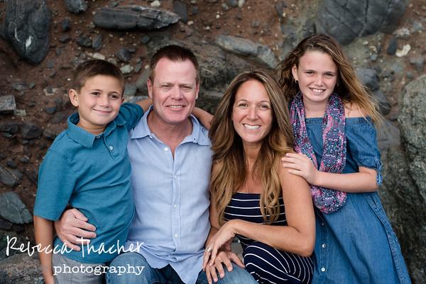 Duke Family . Dana Point