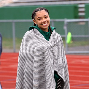 Girls Outdoor Track 2019