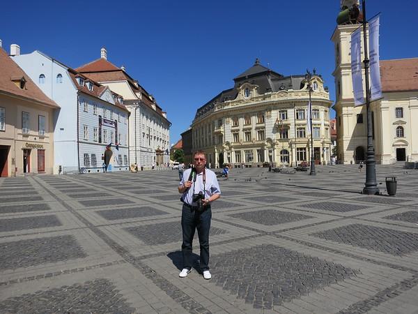 Sibiu, 2013