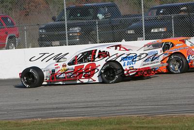 NWMT World Series Thompson Intl. Speedway 10/19/08