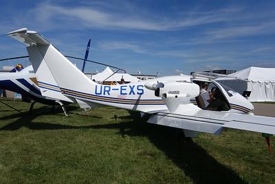 Ukraine Light Aircraft