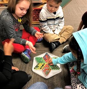 Global Week - Pre-Kindergarten