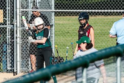 2015 Girls Softball