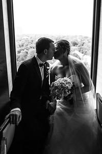 amy + tyler's wedding