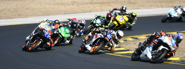 Australian Superbikes SMSP 10Sep17