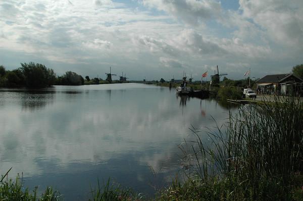 20070902 Kinderdijk